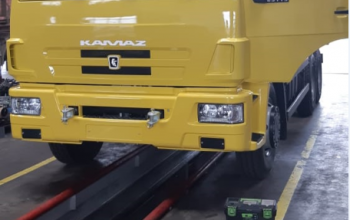 Ремонт автоэлектрики грузовика
